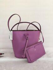 FURLA Vittoria BUCKET BAG $348 Color-lilla