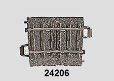 Märklin H0 24206 C-Gleis gebogen R2 = 437,5 mm / 5,7° - NEU