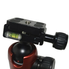 PU-50 Universal Quick Release QR Plate Fit For Camera Holder / Tripod