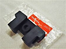 HONDA CB CX CM REAR FUEL TANK CUSHION RUBBER CUSHION MOUNT #17613-413-000 # OEM