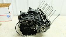 86 Yamaha FZX700 FZX 700 Fazer engine crank case cases block bottom end