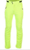 Nevica Rego Ski Pants Lime Mens Size UK S *REF103