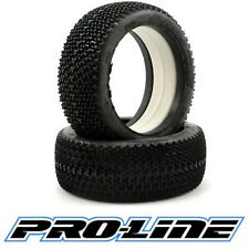 PRO-LINE Caliber XTR Firm Tires 9030-00 1:8 Scale Off Road Buggy Foam Inserts