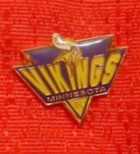Minnesota Vikings Spike Logo Pin NFL