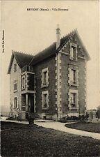 CPA Revigny (Meuse) - Villa Hortense  (178603)