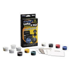 Master Caster ReStor-It Quick 20 Leather/Vinyl Repair Kit 18081