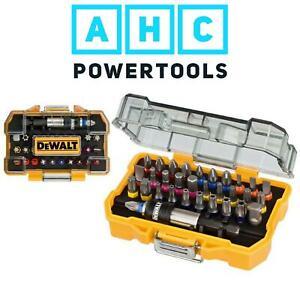 DEWALT DT7969-QZ 32 Piece Magnetic Screwdriver Pro Bit Set