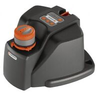 GARDENA 08133-20, Water Sprinkler, Black / Orange NEW