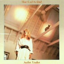 Judie Tzuke - The Cat Is Out - Judie Tzuke CD PCVG The Cheap Fast Free Post The