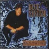Blue System Anything (1997) [Maxi-CD]