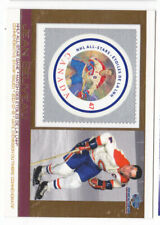 "2003 Pacific ""NHL All-stars"" Canada post #7 Jean BELIVEAU (66)"