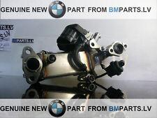 NEW GENUINE BMW E70N E71 E90N E91N F02 F07 F11 EGR EXHAUST GAS COOLER 7805446