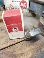NOS ORIGINAL OEM 1957-1966 DELCO REMY 12V HORN RELAY #867 GM CHEVY CORVETTE 867