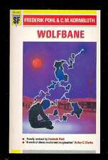 Frederik POHL et C.M. KORNBLUTH - Wolfbane, revised edition, Gollancz 1986