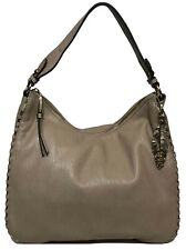 Jessica Simpson Woman's Hobo, Natural Color - Gold-Toned Hardware
