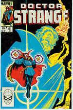 DOCTOR STRANGE # 61 (Dan Green) (États-Unis, 1983)