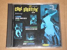 COOL STRUTTIN' (D-SWING, BOOM TANG BOYS, MIRIAM BONDY) - CD COME NUOVO (MINT)