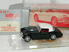 VITESSE - AUSTIN HEALEY 3000 COUPE HARD6TOP NOIRE