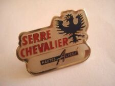 PINS STATION DE SKI SERRE CHEVALIER HAUTE ALPES wxc 31