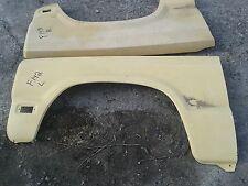 1977-1984 Ford Courier Left Front Fender F142
