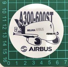 Airbus House color a300-600st 1:200 beluga limox avión modelo lm12 nuevo