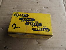 BSA C10L SIDE VALVE MODELS VALVE SPRINGS,. NOS  2