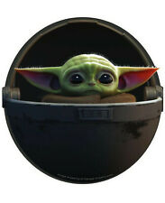 Baby Yoda in the Pod 3