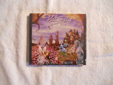 "Valensia ""Queen Tribute"" Lion Music cd New Sealed Digipack"