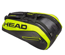 Head Tour Team Extreme 9R Monstercombi - Tennistasche für 9 Rackets - 283409