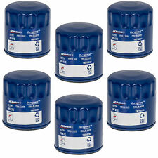 OEM NEW ACDelco Engine Oil Filter PF47E Pack of 6 GM Cars Trucks & SUVs 19210284