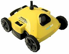 Aquabot Pool Rover S2-50 Robotic Cleaner For Above/In-Ground Pools AJET122