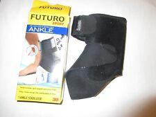 FUTURO SPORT ankle brace -  Right or Left  - (F15)