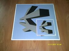PRE NEW(WORLD OF TWIST/EARL BRUTUS)-MALE EUNUCH LP/CD(LOOP)+POSTER