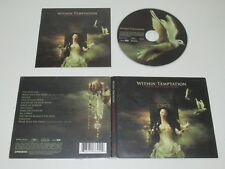 Within Temptation / the Heart of Everything (Sony & BMG / Gun 886970662420) CD