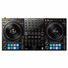Pioneer DDJ1000 DJ Controller with RekordBox Software