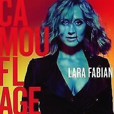 Camouflage von Lara Fabian (2017), Neu OVP, CD