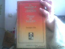 Les introuvables de Georges Simenon- Chair de Beaute