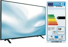 Grundig 32 GFB 6826 32 Zoll Smart TV WLAN Full-HD LED-Fernseher DVB-S2 T2 C