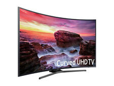 "Samsung 6 Series UN55MU6490 55"" 2160p UHD LED Internet TV"