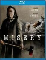 Misery [New Blu-ray] Repackaged, Pan & Scan