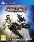 PS4 MX vs.ATV Super Cross Encore Motorbike Cross Game NEW
