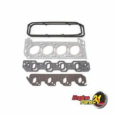 FORD 302 351 CLEVELAND HEAD INTAKE EXTRACTOR ROCKER COVER GASKETS EDELBROCK 7374