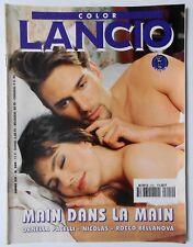 ►ROMAN PHOTOS - LANCIO - LANCIO COLOR  n°209 - MAIN DANS LA MAIN