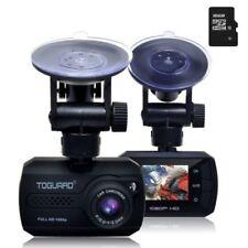 TOGUARD Vehicle Dash Cams 1080p Recording Resolution