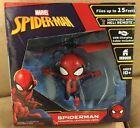Marvel SPIDERMAN Heli Ball Powerful Levitating Hero Drone Brand New - Never Open