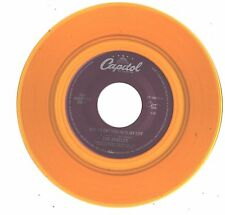 BEATLES--7'-YELLOW VINYL 45--(GOT TO GET U INTO MY LIFE/HELTER SKELTER)NEAR MINT