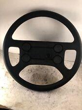 VW Golf Rabbit Jetta Cabriolet MK1 MK2 Steering Wheel 321419660