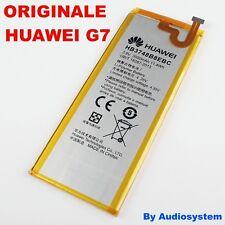 BATTERIA ORIGINALE HUAWEI PER ASCEND G7 G7-L01 HB3748B8EBC DA 3000MAH TL100