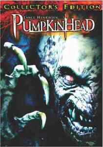 Pumpkinhead - 1988 Horror - Lance Henriksen, Jeff East, John D'Aquino - DVD
