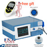Physical Therapy Acoustic Shockwave Extracorporeal Machine For Pain Relief &ED